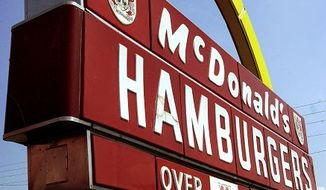 Associated Press McDonald's has revamped its image with a variety of new, healthier menu options while still staying true to its roots as a burger-and-fries establishment.
