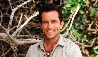 "** FILE ** Jeff Probst is the host of ""Survivor,"" a weekly reality-adventure series on the CBS Television Network."