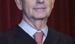 The Washington Times U.S. Supreme Court Justice Stephen G. Breyer writes  for the court in a ruling released yesterday that previous Supreme Court decisions uphold worker retaliation protection.