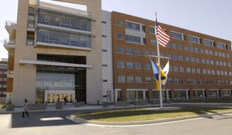 Bloomberg News The Food and Drug Administration (FDA) headquarters stand in Silver Spring, Maryland.