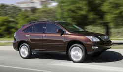 The Lexus RX, Chevrolet Silverado and Toyota Sequoia are top rated in quality by owners.