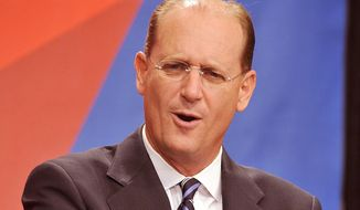 Delta Air Lines CEO Richard Anderson.