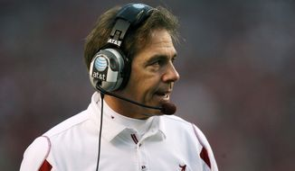Getty Images Nick Saban