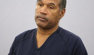 O.J. Simpson (Associated Press)