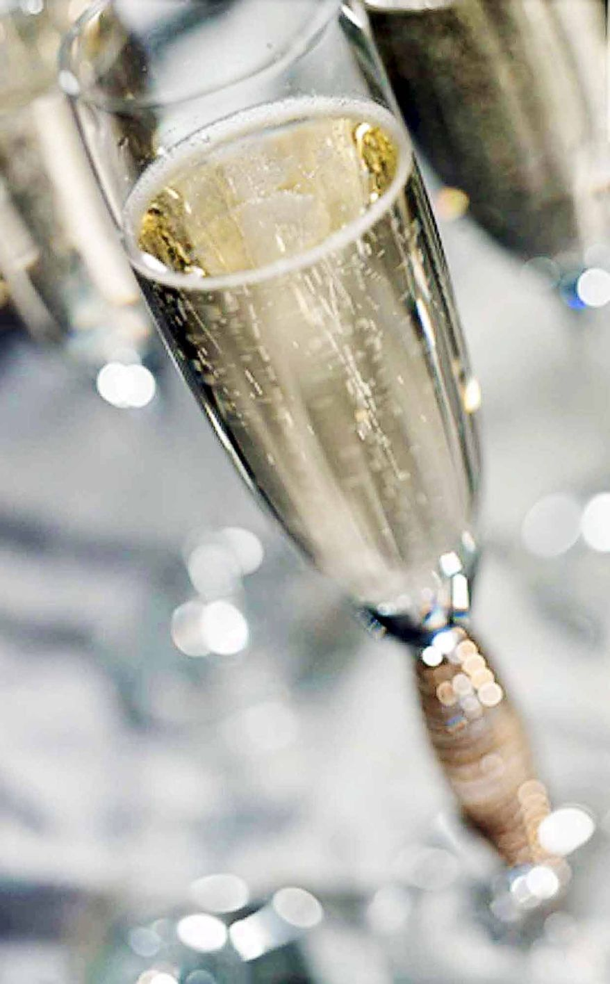 Champagne is a symbol of luxury, but sparkling values can be found.