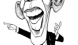 Group:  Comment & CaricatureCredit: ANDYSource: South AfricaKeywords: OBAMA BARACKProvider:  CartoonArts International / The New York Times Syndicate