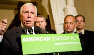 Rep. Frank Wolf (Getty Images)