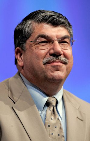 **FILE** Richard Trumka (Associated Press)