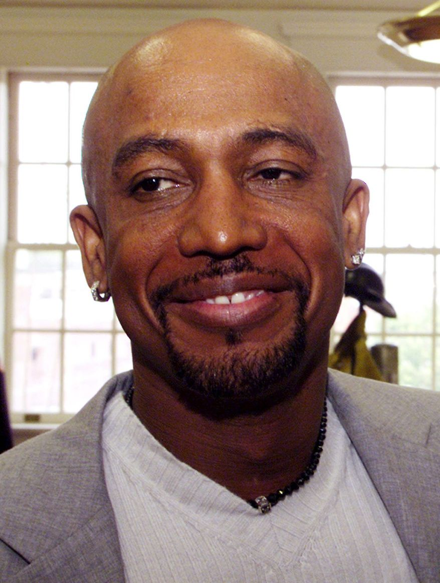 Montel Williams (Associated Press)