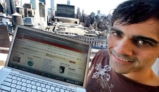 Jeremy Stoppelman, chief executive and co-founder of Yelp.com, defends his Web site as it deals with transparency issues. Some business owners and consumers are struggling to understand how user-generated sites, such as Yelp.com, operate. (Associated Press)