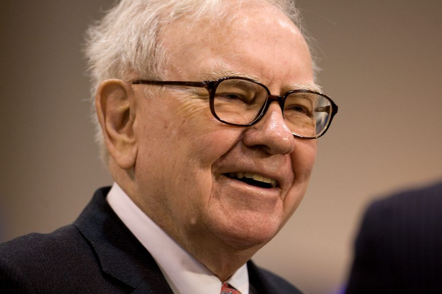 Investor and philanthropist Warren Buffett is among the 2011 Medal of Freedom honorees.