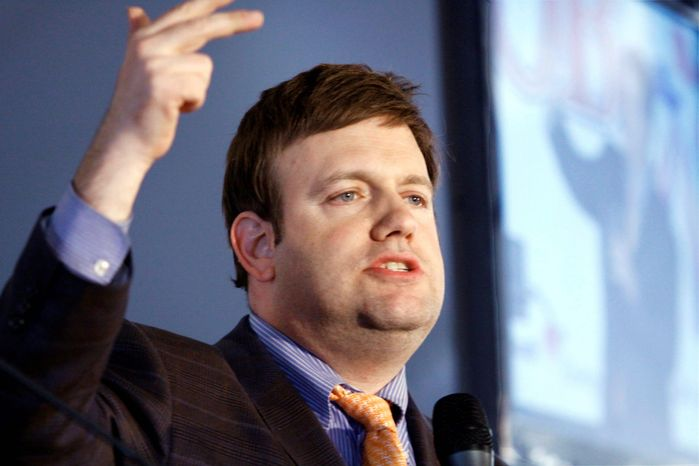 ASSOCIATED PRESS Republican pollster Frank Luntz is giving advice to Republicans seeking the most effective ways to attack a proposed government-run health care overhaul bill.