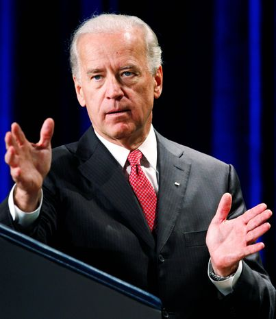 **FILE** Vice President Joseph R. Biden Jr. (Associated Press)