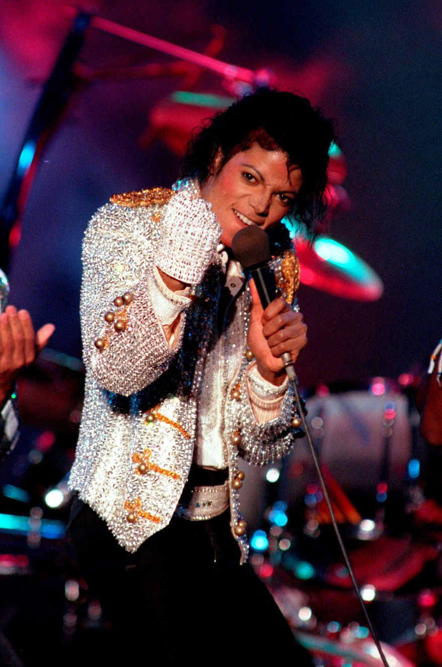 Sales of Michael Jackson's music have soared since his death. (Associated Press)