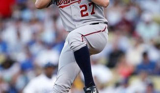 Getty Images Jordan Zimmermann