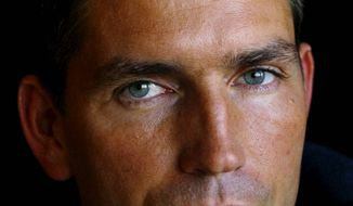 **FILE** Jim Caviezel (Associated Press)