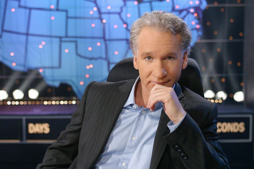 "Swine flu vaccines have little support among TV and radio hosts such as Bill Maher. He declared on his HBO show ""Real Time With Bill Maher"" that he ""would never get a swine flu vaccine or any vaccine."""
