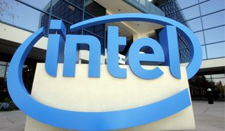 Associated press photographs Intel Corp. is paying $1.25 billion to Advanced Micro Devices Inc. (AMD), its largest rival in the market for computer processors, to settle all antitrust and patent suits, the companies said. However, Intel must deal with antitrust charges filed by governments, most notably in Europe, at the urging of AMD.