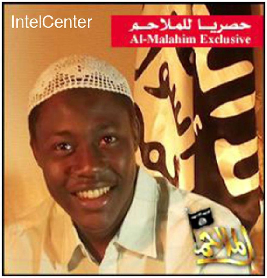 ASSOCIATED PRESS This image made available by IntelCenter and taken from a Web site frequently used by militants to disseminate their messages purports to show Mr. Abdulmutallab. In a statement posted on the Web site dated Saturday, al Qaeda in the Arabian Peninsula has claimed responsibility for the attack. In the statement, al Qaeda in the Arabian Peninsula said Mr. Abdulmutallab coordinated with members of the group, an alliance of militants based in Saudi Arabia and Yemen.