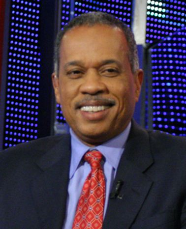 Juan Williams (Courtesy of foxnews.co