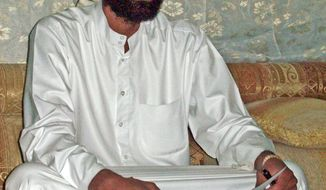 Anwar al-Awlaki is hiding in Yemen under the protection of his tribe. The cleric, who communicated with Fort Hood shooting suspect Maj. Nidal Malik Hasan, has denied he pressured the soldier to harm Americans. He also has been linked to would-be plane bombing suspect Umar Farouk Abdulmutallab. (Associated Press)