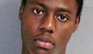 Umar Farouk Abdulmutallab (Associated Press)