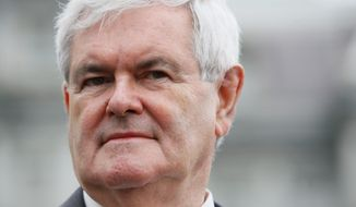 **FILE** Newt Gingrich (AP Photo)