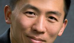 Goodwin Liu, 39, is President Obama's nominee for the 9th U.S. Circuit Court of Appeals in San Francisco. (Associated Press)