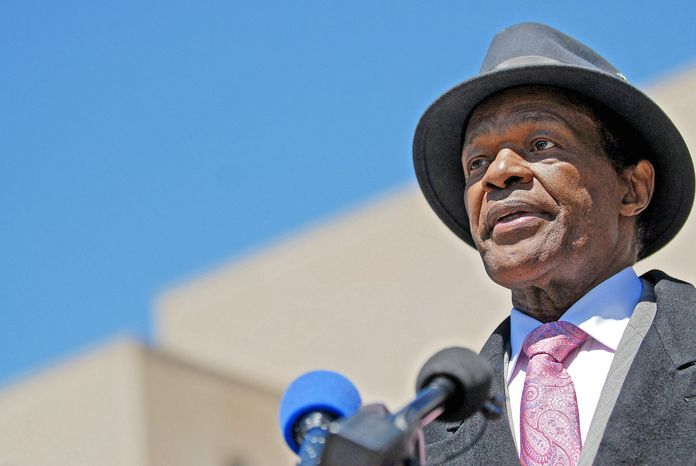 **FILE** Marion Barry (The Washington Times)