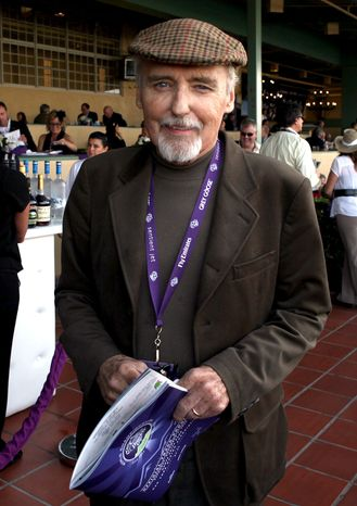 **FILE** Dennis Hopper (Associated Press)