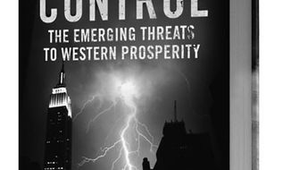 Losing control: The emerging threat to Western prosperity