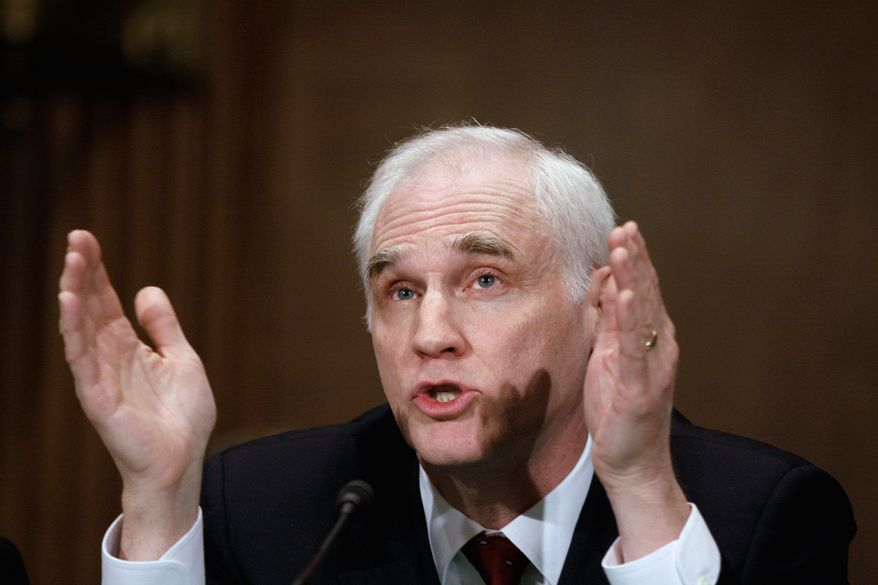 """""""Many large banking organizations have already implemented some changes in their incentive compensation policies, but more work clearly needs to be done,"""" said Fed Governor Daniel Tarullo. (Associated Press)"""