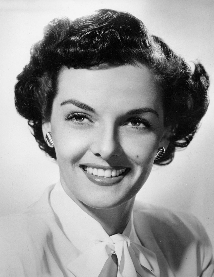 **FILE** Jane Russell (Associated Press)