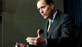 ASSOCIATED PRESS PHOTOGRAPHS Rep. Dave Camp of Michigan, one of 139 Republicans who voted against extending unemployment benefits, said the $33.9 billion cost was the issue, not the benefits themselves. He's seen in March.