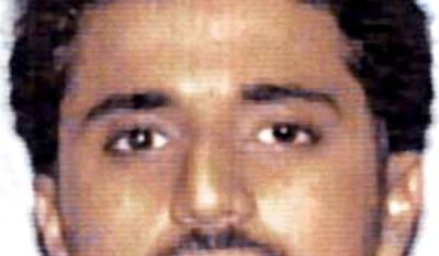 Thus undated handout photo provided by the FBI shows Adnan Shukrijumah. Authorities believe that Shukrijumah met with one of the would-be suicide bombers in a plot to strike the New York subway system last year. Intelligence officials believe Shukrijumah, 34, is one of the top candidates to be al Qaeda's next head of external operations, the man in charge of planning attacks worldwide. The U.S. has offered up to $5 million for information leading to his capture. (AP Photo/FBI)