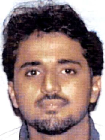 Thus undated handout photo provided by the FBI shows Adnan Shukrijumah. Authorities believe that Shukrijumah met with one of the would-be suicide bombers in a plot to strike the New York subway system last year. Intelligence officials believe Shukrijumah, 34, is one of the top candidates to be al Qaeda's next head of external operations, the man in