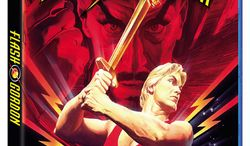 Flash Gordon  on Blu-ray from Universal Home Entertainment