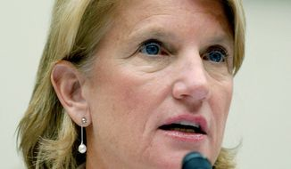 Rep. Shelley Moore Capito, West Virginia Republican (UPI Photo)
