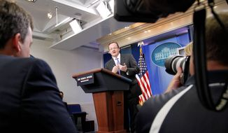 "White House press secretary Robert Gibbs said the data leak does not raise any doubts about Pakistan's reliability as a key ally in the war against terrorism, adding that the U.S. has ""certainly known about safe havens in Pakistan."" (Associated Press)"