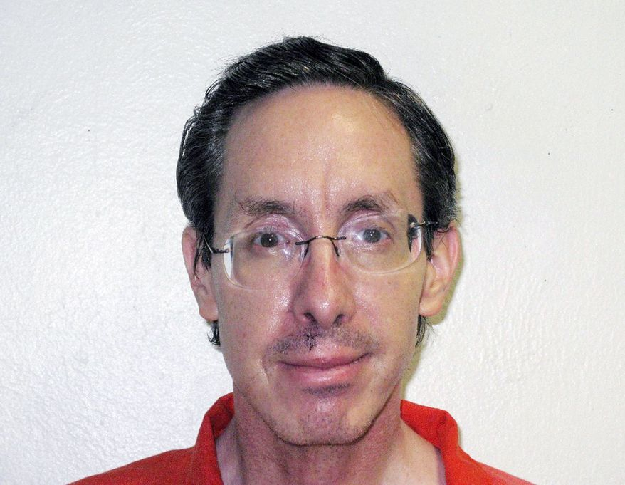 """Warren Jeffs was """"deprived ... of the fair trial to which all are entitled under our laws,"""" a justice wrote in the unanimous decision. (Associated Press)"""