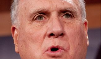 Sen. Jon Kyl, Arizona Republican