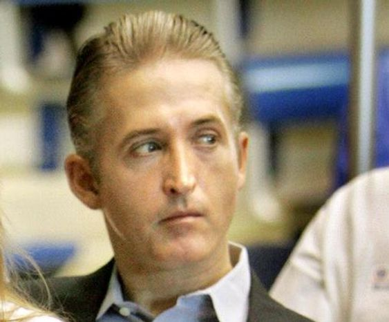 Rep. Trey Gowdy, South Carolina Rep