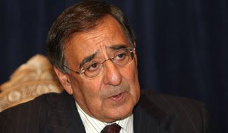 "Central Intelligence Agency Director Leon E. Panetta said regarding the lawsuit against the former agent who wrote a revealing book: ""CIA officers are duty-bound to observe the terms of their secrecy agreement with the agency. This lawsuit clearly reinforces that message."" (Associated Press)"