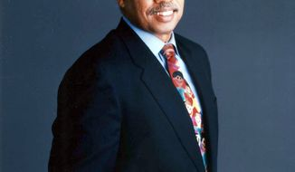 This undated photo released by SeniorNet shows NPR news analyst Juan Williams. NPR News say it has terminated the contract of Mr. Williams after remarks he made about Muslims on the O'Reilly Factor on Fox News Channel. (AP Photo/SeniorNet, File)