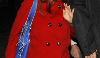 Anna Chapman, whom the U.S. deported in the summer, is the most famous agent in a spy swap. (Associated Press)