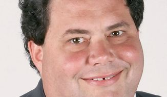 Lawyer and talk-radio co-host Blake Farenthold has beat Texas incumbent Rep. Solomon P. Ortiz, who conceded Tuesday. (Associated Press)