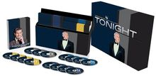 Tonight: 4 Decades From The Tonight Show Starring Johnny Carson from Respond2 Entertainment