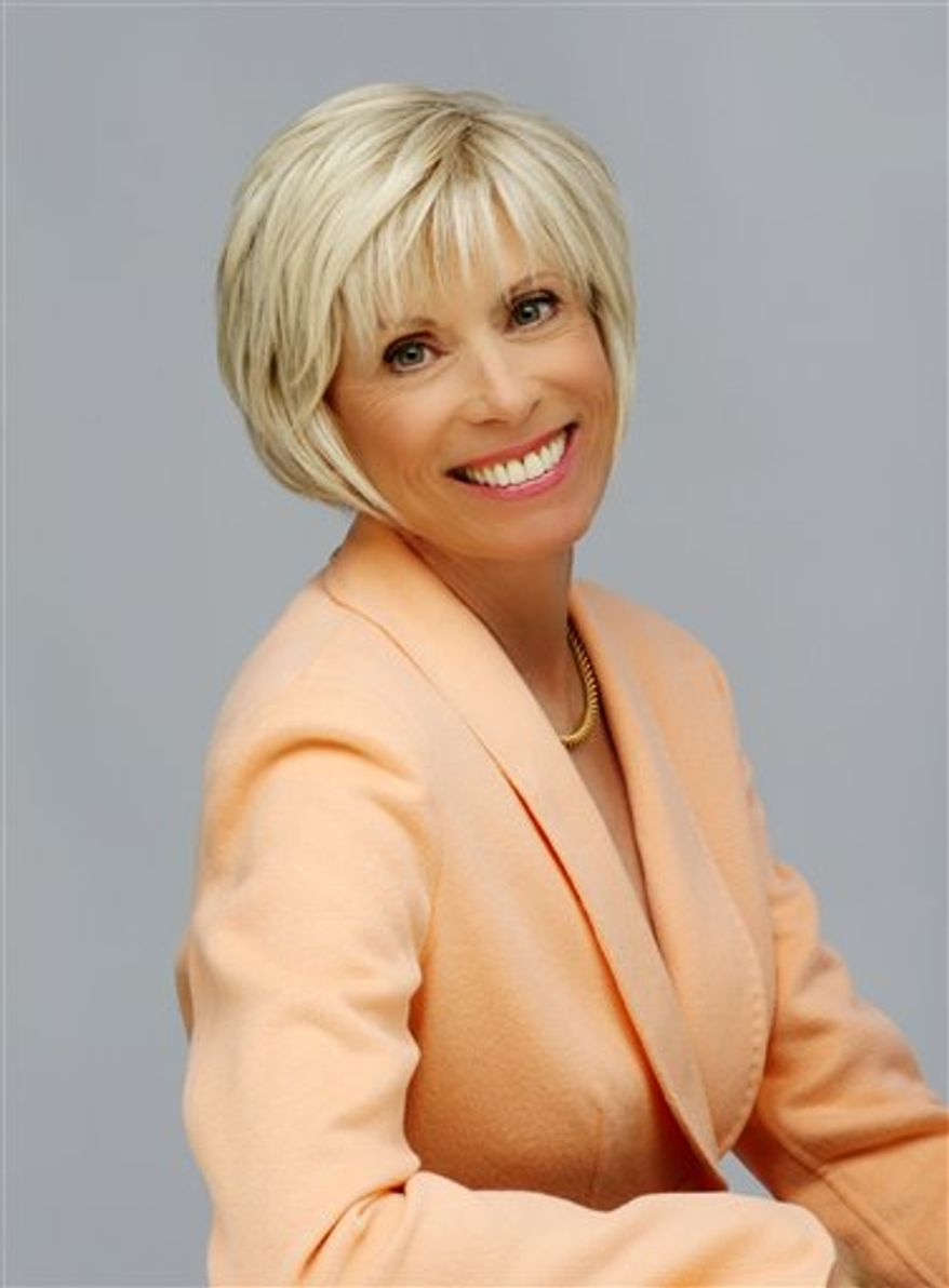 In this publicity image released by SIRIUS XM Radio, Talk show host Laura Schlessinger, also known as Dr. Laura, is shown. (AP Photo/SIRIUS XM Radio)