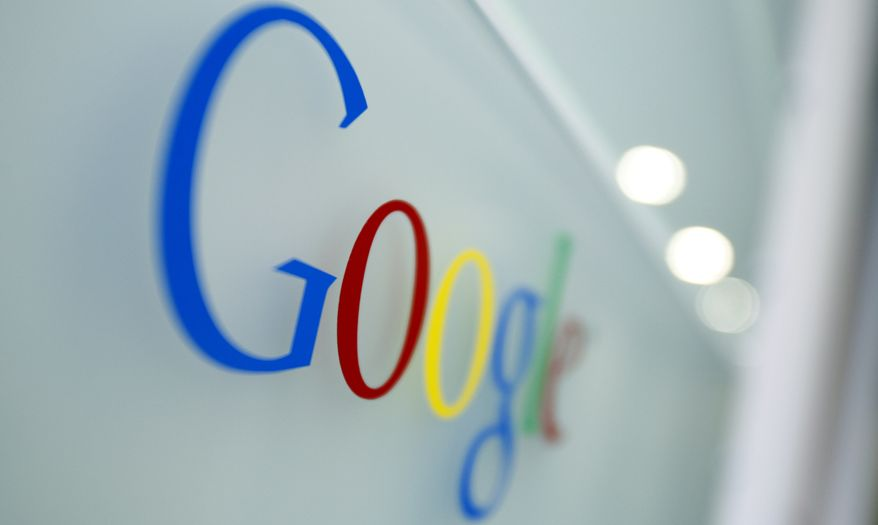 The European Commission said it is launching a formal investigation into whether Google has abused its dominant market position in online searches. (AP Photo/Virginia Mayo, File)
