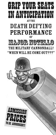 Illustration: Major Notello